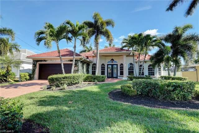 5229 Seagull Ct, Cape Coral, FL 33904 (#220015787) :: The Dellatorè Real Estate Group
