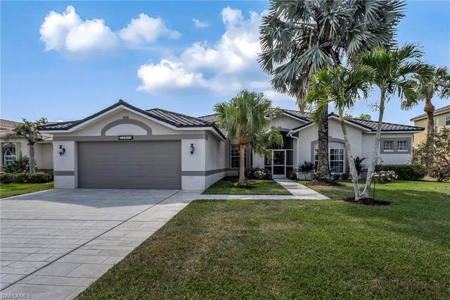 12983 Kedleston Circle, Fort Myers, FL 33912 (MLS #220016161) :: RE/MAX Realty Group
