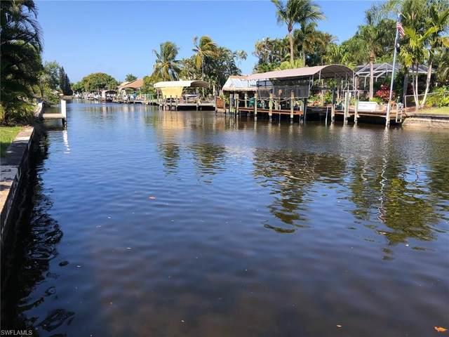 845 Miramar Court, Cape Coral, FL 33904 (MLS #220016395) :: Clausen Properties, Inc.