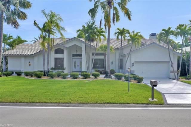 6584 Griffin Boulevard, Fort Myers, FL 33908 (#220017056) :: Jason Schiering, PA