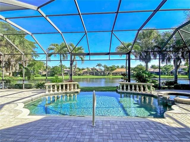 10229 Idle Pine Ln, Estero, FL 34135 (#220017198) :: The Dellatorè Real Estate Group