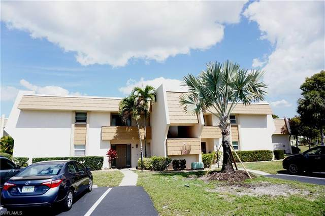 1080 Bal Harbor Blvd 10D, Punta Gorda, FL 33950 (MLS #220017923) :: RE/MAX Realty Team