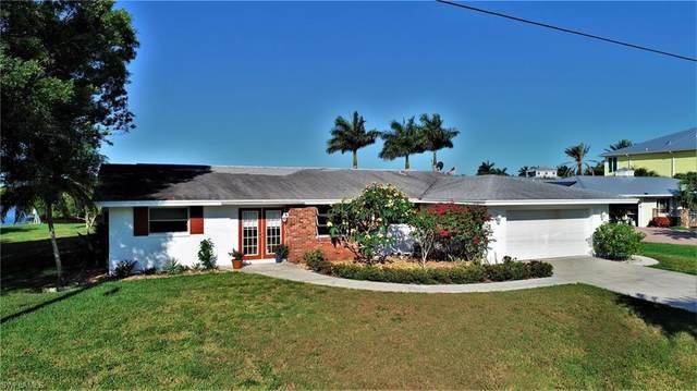 24187 Treasure Island Boulevard, Punta Gorda, FL 33955 (#220018253) :: Jason Schiering, PA