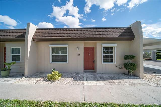 6300 S Pointe Boulevard #110, Fort Myers, FL 33919 (MLS #220018425) :: Clausen Properties, Inc.