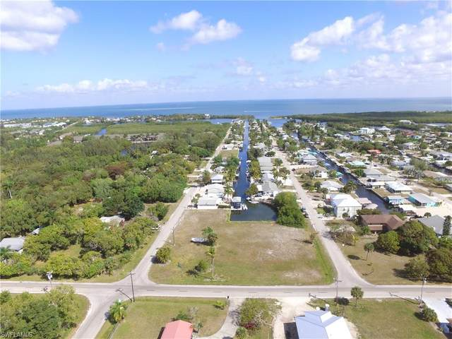 7510 Barrancas Avenue, Bokeelia, FL 33922 (MLS #220019236) :: #1 Real Estate Services