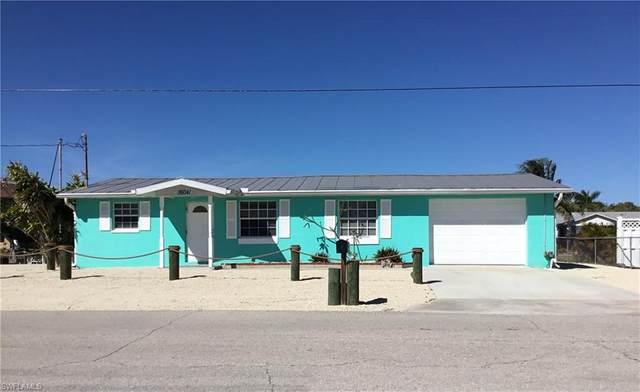 16041 Buccaneer St, Bokeelia, FL 33922 (MLS #220019748) :: RE/MAX Realty Team
