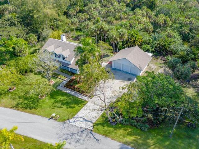 7278 Lake Drive, Fort Myers, FL 33908 (MLS #220019904) :: Florida Homestar Team