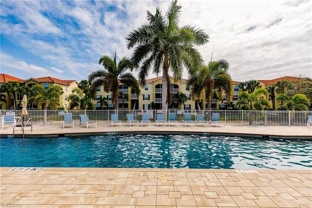 4121 Residence Drive #303, Fort Myers, FL 33901 (MLS #220020190) :: Clausen Properties, Inc.