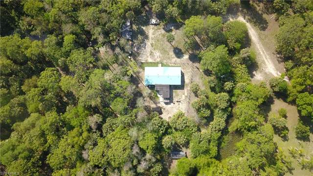 18100 Nalle Rd, North Fort Myers, FL 33917 (MLS #220020342) :: The Naples Beach And Homes Team/MVP Realty
