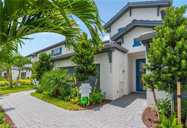 7508 Carnegie Way, Naples, FL 34119 (#220020621) :: Caine Premier Properties