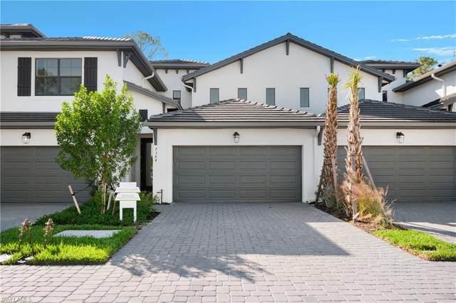 7501 Carnegie Way, Naples, FL 34119 (#220020630) :: Caine Premier Properties