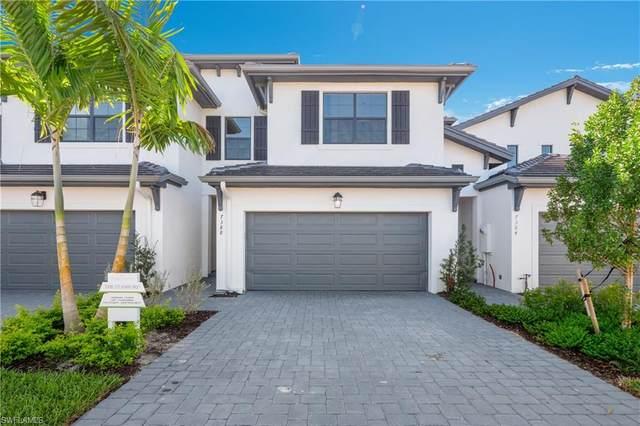 7515 Morgan Way, Naples, FL 34119 (#220020633) :: Caine Premier Properties