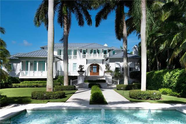 16660 Captiva Drive, Captiva, FL 33924 (#220020755) :: The Dellatorè Real Estate Group