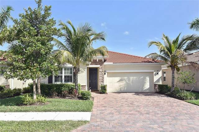4217 Dutchess Park Road, Fort Myers, FL 33916 (MLS #220020902) :: RE/MAX Realty Team