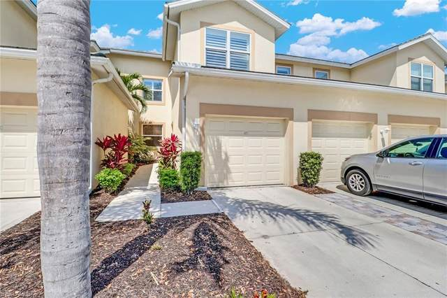 11991 Champions Green Way #607, Fort Myers, FL 33913 (MLS #220021041) :: RE/MAX Realty Group