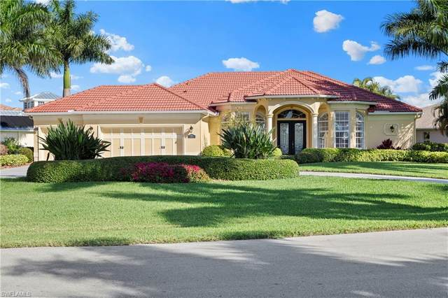 5701 SW 9th Ct, Cape Coral, FL 33914 (MLS #220021111) :: Clausen Properties, Inc.