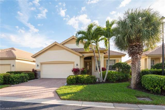 11801 Bramble Cove Dr, Fort Myers, FL 33905 (MLS #220021124) :: RE/MAX Realty Team