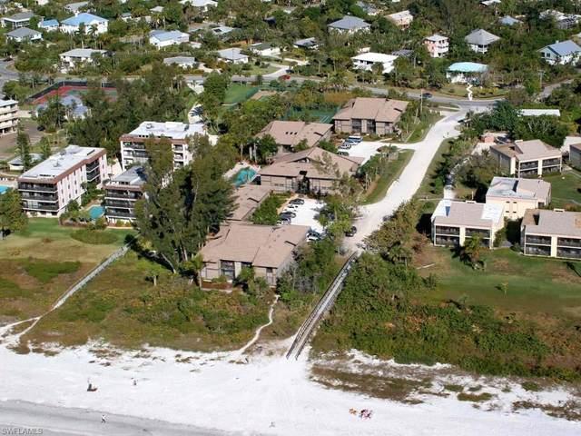 625 Nerita St B, Sanibel, FL 33957 (MLS #220021931) :: The Keller Group