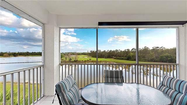 10710 Ravenna Way #402, Fort Myers, FL 33913 (#220021937) :: The Dellatorè Real Estate Group