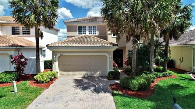8567 Pegasus Drive, Lehigh Acres, FL 33971 (MLS #220021955) :: #1 Real Estate Services