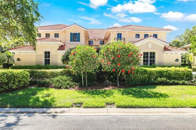 12060 Brassie Bend C, Fort Myers, FL 33913 (MLS #220022378) :: Team Swanbeck