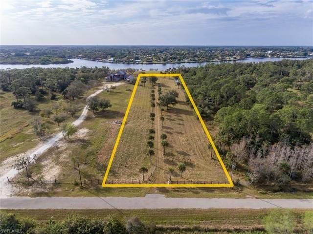 13746 Duke Highway, Alva, FL 33920 (MLS #220022404) :: Clausen Properties, Inc.