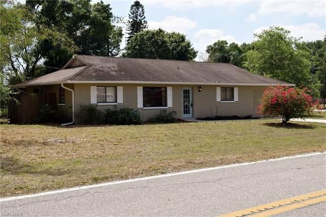 12620 Davis Blvd, Fort Myers, FL 33905 (MLS #220022453) :: RE/MAX Realty Team