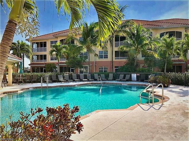 1101 Van Loon Commons Cir #204, Cape Coral, FL 33909 (MLS #220022489) :: #1 Real Estate Services