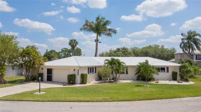 14905 Wise Way, Fort Myers, FL 33905 (MLS #220022533) :: #1 Real Estate Services