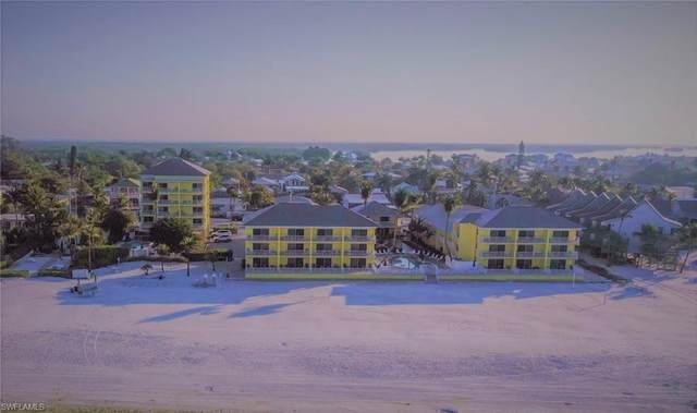 5530 Estero Blvd #242, Fort Myers Beach, FL 33931 (MLS #220022579) :: Clausen Properties, Inc.