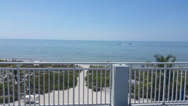 3057 W Gulf Dr #7, Sanibel, FL 33957 (MLS #220022640) :: Kris Asquith's Diamond Coastal Group
