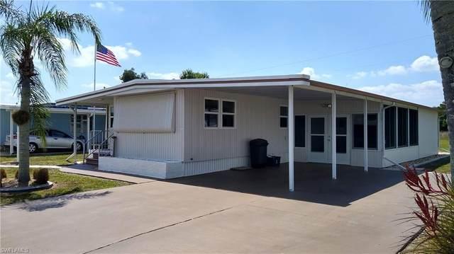2759 Breezewood Dr, North Fort Myers, FL 33917 (#220022668) :: Southwest Florida R.E. Group Inc