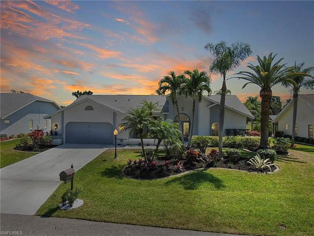 14619 Eagles Lookout Ct, Fort Myers, FL 33912 (MLS #220022857) :: RE/MAX Realty Team