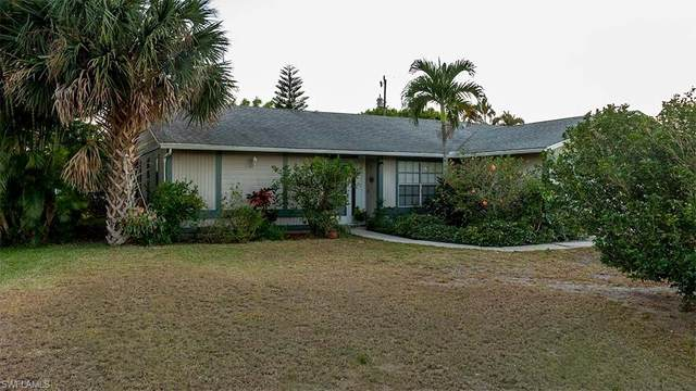 1304 SW 29th St, Cape Coral, FL 33914 (MLS #220022876) :: #1 Real Estate Services