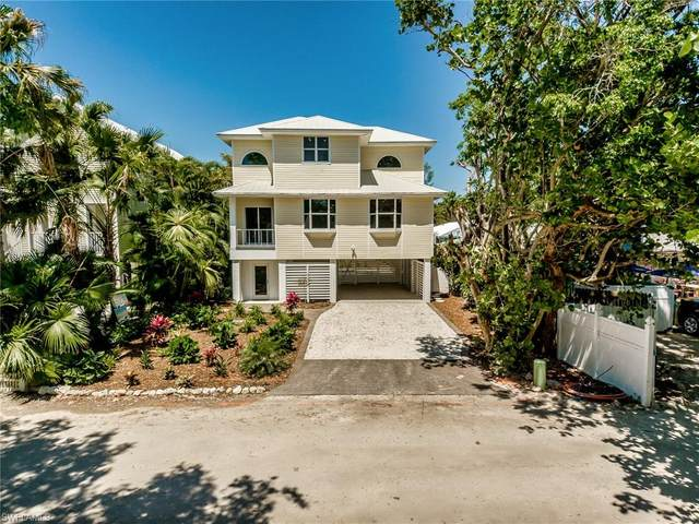 11504 Wightman Lane, Captiva, FL 33924 (#220023002) :: Southwest Florida R.E. Group Inc