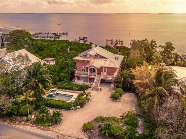 15133 Captiva Drive, Captiva, FL 33924 (MLS #220023021) :: Clausen Properties, Inc.