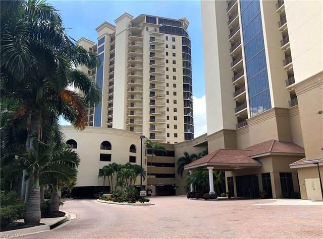 14380 Riva Del Lago Dr #1603, Fort Myers, FL 33907 (MLS #220023194) :: Kris Asquith's Diamond Coastal Group