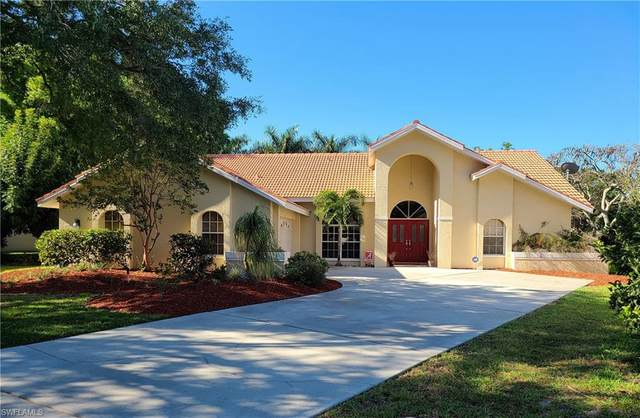 11470 Persimmon Ct, Fort Myers, FL 33913 (MLS #220023225) :: Team Swanbeck