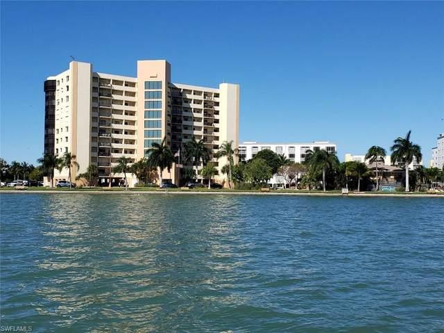 4263 Bay Beach Lane #217, Fort Myers Beach, FL 33931 (MLS #220023316) :: Florida Homestar Team