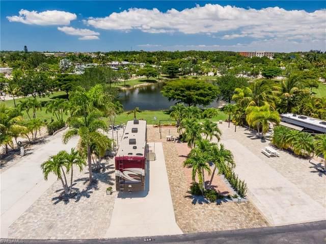 668 Barracuda Bend, Fort Myers Beach, FL 33931 (#220023512) :: Jason Schiering, PA