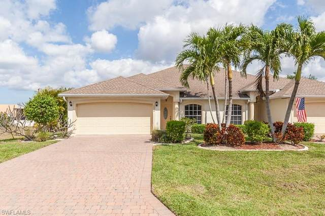 1004 SE 13th Ave, Cape Coral, FL 33990 (MLS #220023763) :: RE/MAX Realty Team
