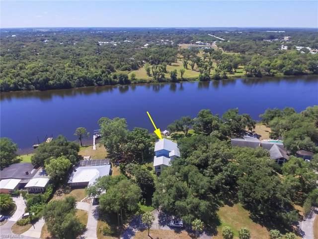881 County Road 78, Labelle, FL 33935 (MLS #220023847) :: Clausen Properties, Inc.