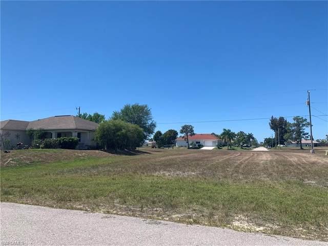 1430 NW Juanita Pl, Cape Coral, FL 33993 (MLS #220023898) :: Palm Paradise Real Estate