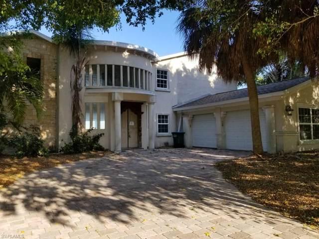 2917 SE 22nd Pl, Cape Coral, FL 33904 (MLS #220024002) :: Clausen Properties, Inc.