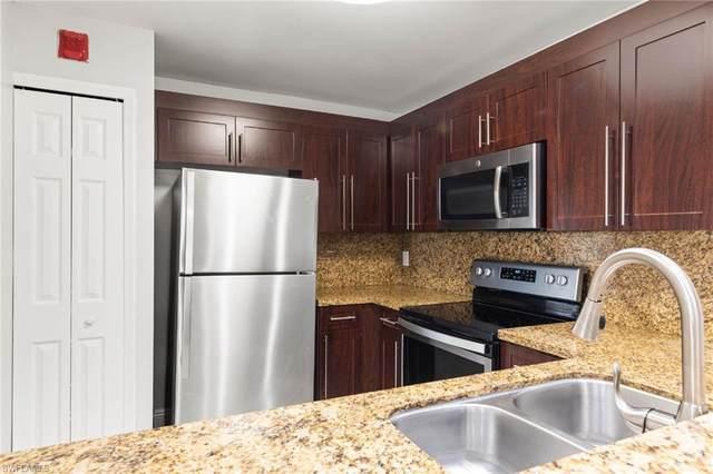 161 Santa Clara Drive #10, Naples, FL 34104 (MLS #220024036) :: Clausen Properties, Inc.