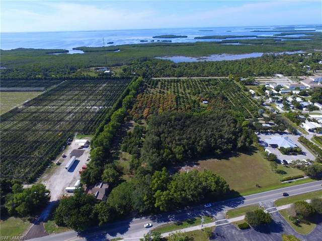 5702 George Street, St. James City, FL 33956 (MLS #220024251) :: The Naples Beach And Homes Team/MVP Realty