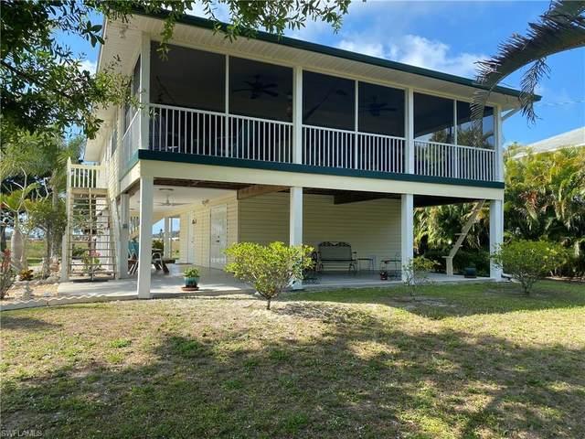 4677 Berkshire Road, St. James City, FL 33956 (MLS #220024386) :: Clausen Properties, Inc.