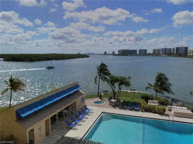 400 Lenell Road #303, Fort Myers Beach, FL 33931 (MLS #220024594) :: Premiere Plus Realty Co.