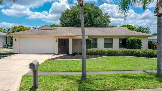 1436 Carmelle Drive, Fort Myers, FL 33919 (MLS #220024792) :: Clausen Properties, Inc.