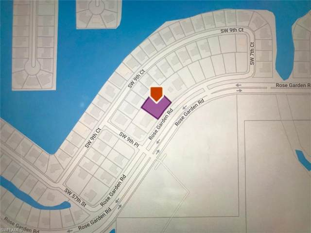 5735 Rose Garden Road, Cape Coral, FL 33914 (#220025025) :: Southwest Florida R.E. Group Inc